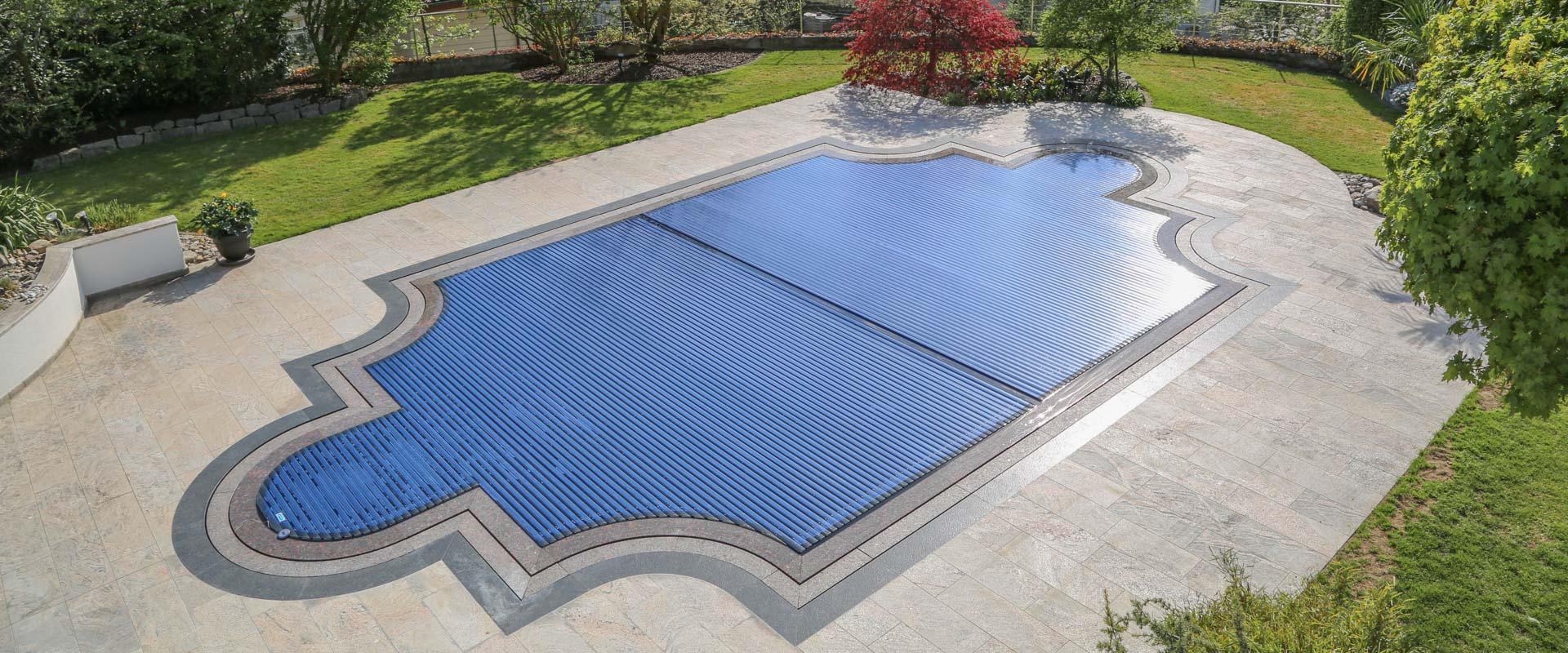 Automatic poolcovers since 1963 - grando GmbH (EN)