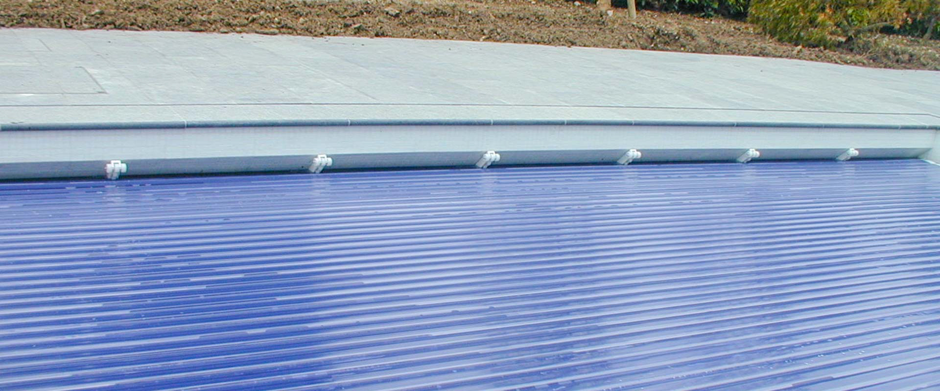 Automatic Rigid Pool Cover System Type Ibs 5 Grando