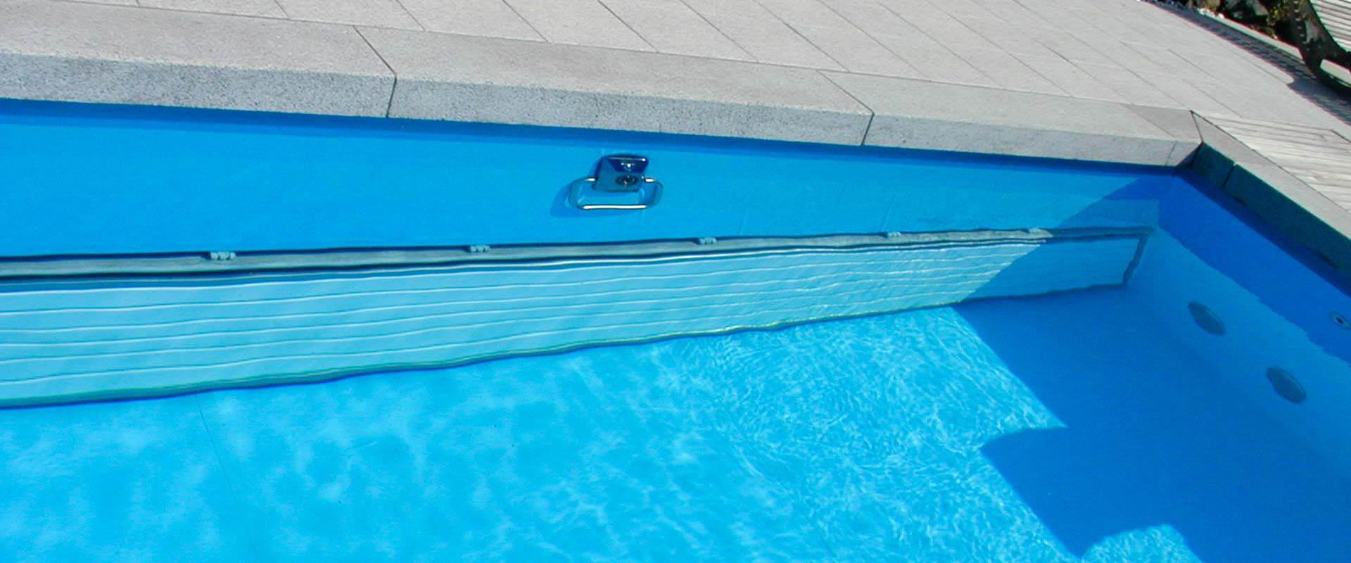 Automatic rigid pool cover system type ibs 6 grando for Automatic pool cover motor replacement