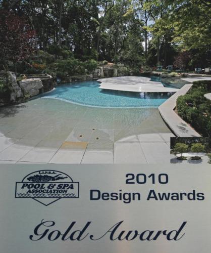 02-25_grando_2009_Gold_covertech_Preis_Award_Auszeichnung_Schwim