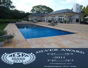 02-25_grando_2011_silver_covertech_honor_Award_distinction_swimm