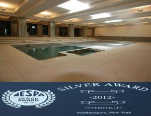 02-25_grando_2012_silver_covertech_honor_Award_distinction_swimm
