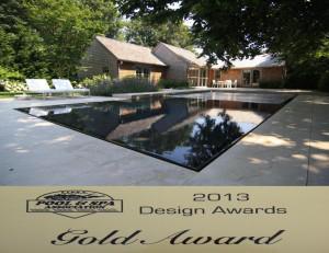 02-25_grando_2013_Gold_covertech_honor_Award_distinction_Swimmin