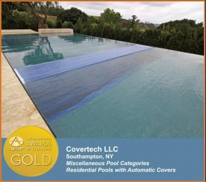 02-25_grando_2014_Gold_covertech_honor_Award_distinction_Swimmin