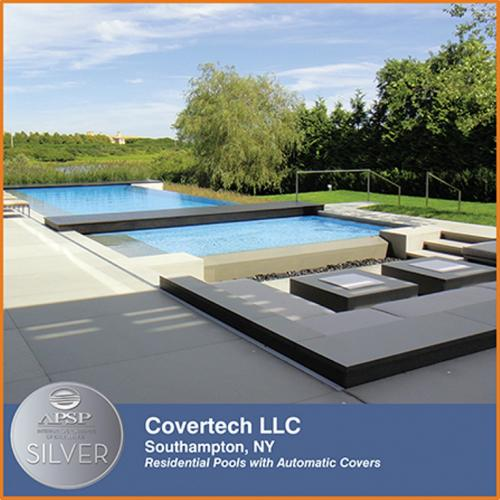 02-25_grando_2016_silver_covertech_honor_Award_distinction_pool_